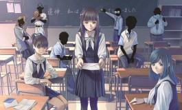 Kadokawa Games Luncurkan Trailer Kedua <em>Root Letter</em>