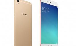 Angka Produksi Oppo R9 Lebih Mengesankan Dari Xiaomi Mi 5 dan Huawei Mate 8
