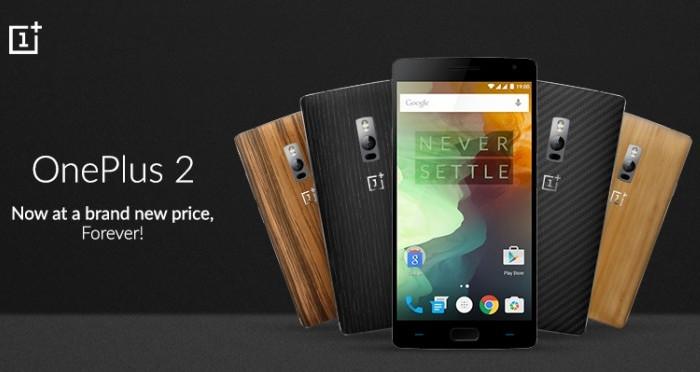 Lebih Murah, OnePlus 2 Kini Hanya Rp 4 Juta