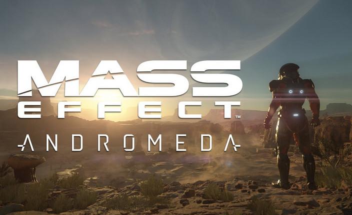Mass Effect: Andromeda Dikonfirmasi Rilis Tahun Depan