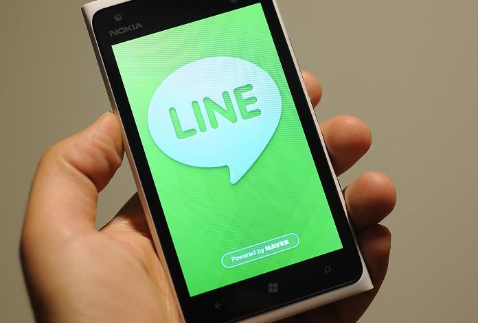 Line Kini Tersedia Untuk Windows 10 Mobile