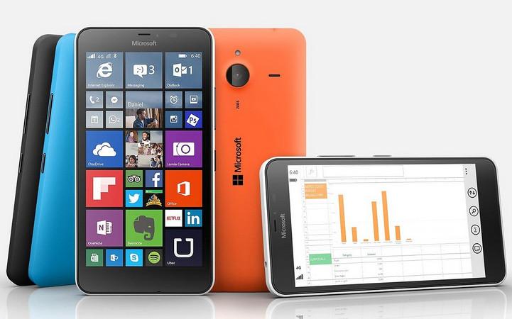 Microsoft Banting Harga, Lumia 640 Dibanderol Rp 400 Ribu