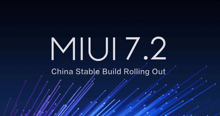 MIUI 7.2 Stabil Versi China Mendarat di MI Note Pro, Mi 4c, Mi Pad, Redmi Note 4G dan Banyak Lagi