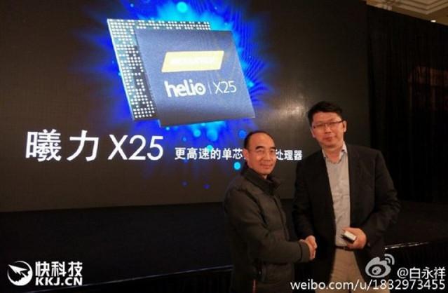 Meizu Pro 6 Monopoli Helio X25