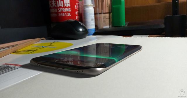 Meizu Pro 6 Tampil Elegan Dengan Layar Lengkung di Kedua Sisi 2