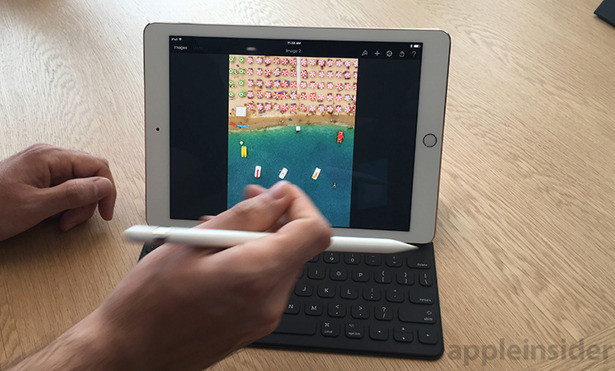 Meski Menggunakan Chipset A9X yang Sama, iPad Pro 9.7 Inci Tidak Lebih Cepat Dari Model 12.9 Inci 2