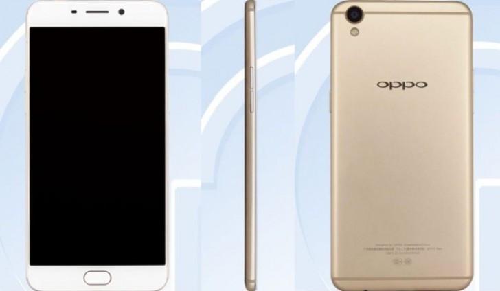Oppo R9 Juga Punya Varian Plus, Ungkap TENAA