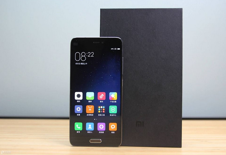 Penuhi Permintaan Konsumen, Produki Xiaomi Mi 5 Akan Ditingkatkan Bulan Depan