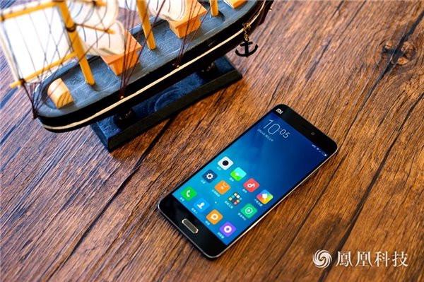 Permintaan Membludak, Produksi Xiaomi Mi5 Digenjot