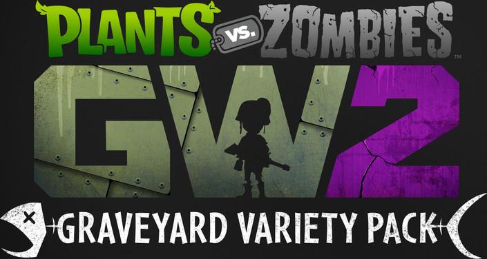 Plants vs. Zombies Garden Warfare 2 Dapatkan Patch Baru