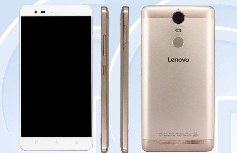 Ponsel Baru Berkode Lenovo K52e78 Muncul di Situs TENAA