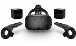 HTC Vive Tersedia Dalam Edisi Bisnis