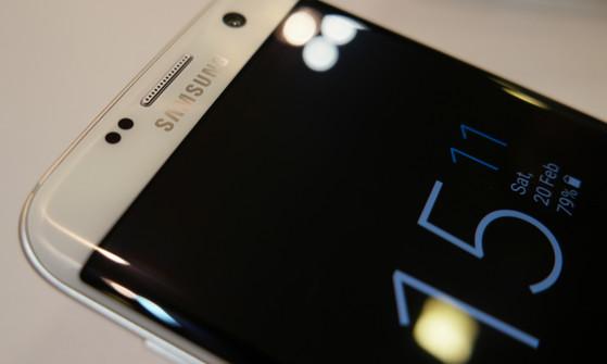 Pre-Order Samsung Galaxy S7 Catat Rekor Baru