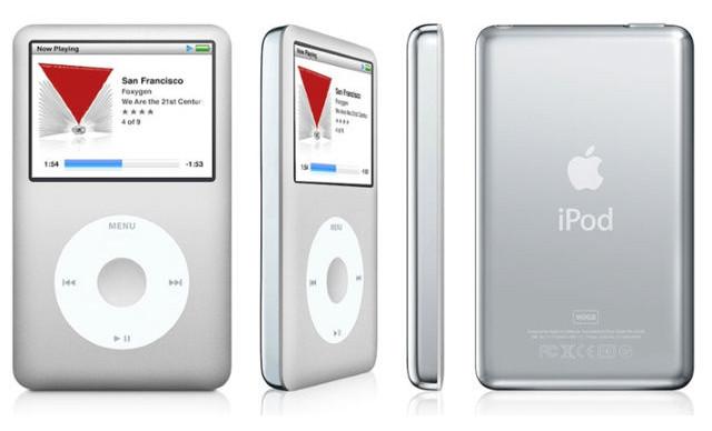 Prototipe iPhone Pertama Punya Tombol Gulir Melingkar Ala iPod