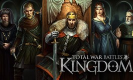 SEGA Bawa Total War Battles: Kingdom di Android