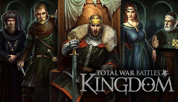 SEGA Bawa Total War Battles: Kingdom di Android