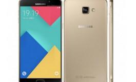 Samsung Galaxy A9 Pro Bukan untuk Indonesia!