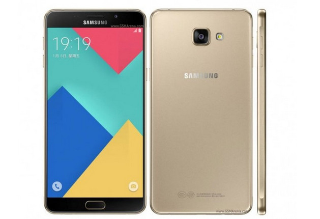 Samsung Galaxy A9 Pro Diresmikan di China