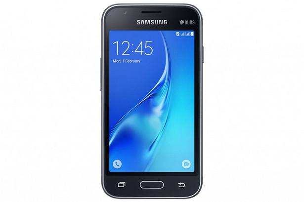 Samsung Galaxy J1 Mini Diumumkan