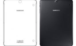 Samsung Galaxy Tab S3 9.7 Inci Mungkin Sedikit Mirip Dengan Galaxy Tab S2
