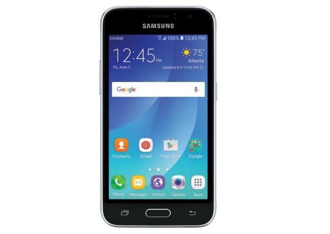 Samsung Luncurkan Galaxy Amp Prime di Amerika Serikat