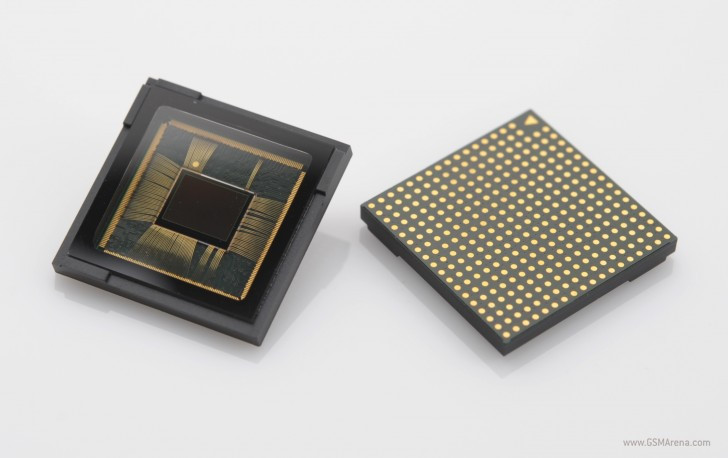 Samsung Umumkan Sensor 12MP Dual-Pixel Buatannya Sendiri
