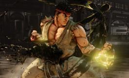 Street Fighter V Awalnya Dirancang Agar Terlihat Realistis