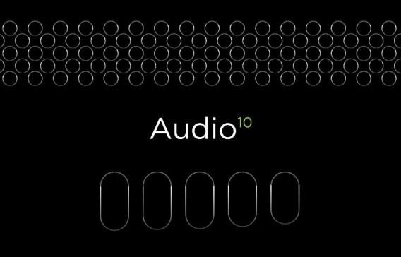 Teaser Baru HTC 10 isyaratkan Kualitas Audionya