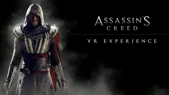 Ubisoft Umumkan Assassin's Creed VR Experience