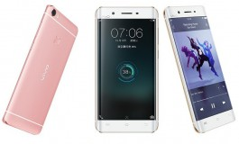Vivo Xplay 5 & 5 Elite Diresmikan