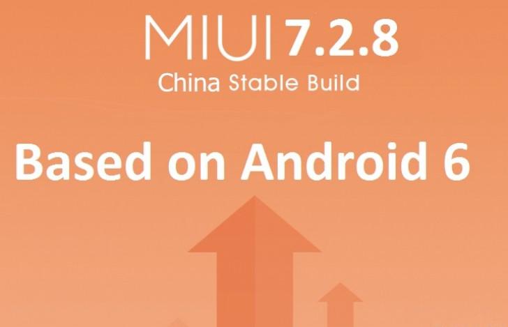 Xiaomi Mi 3 & Mi 4 di China Dapatkan Android 6.0 Marshmallow Ala MIUI Versi Stabil