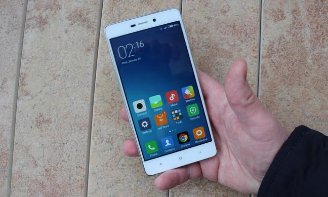 Xiaomi Redmi 3 Berpemindai Sidik Jari Itu Bernama Redmi 3S