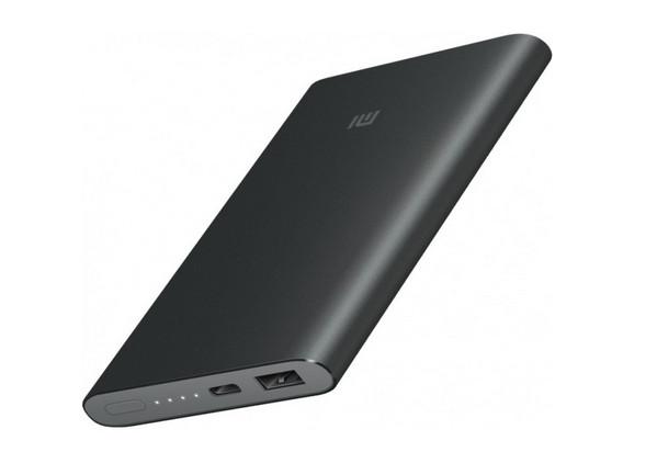 Xiaomi Umumkan Mi Power Bank Pro 10.000mAh Dengan USB Type-C