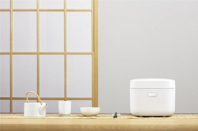 """Xiaomi Umumkan Sub-merek """"Mi Ecosystem""""  dan Rice Cooker Pintar"""