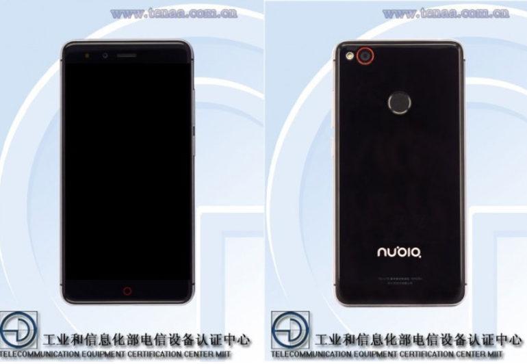 ZTE Siapkan Ponsel Lain, Diduga Nubia Z11 Mini
