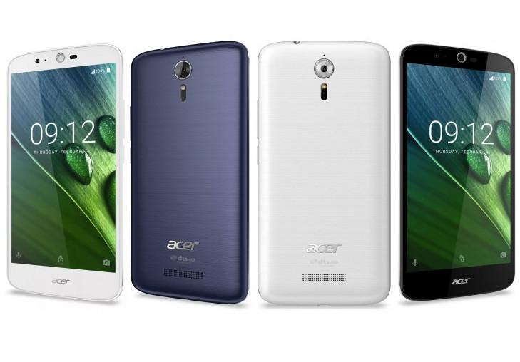 Acer Resmikan Liquid Zest Plus