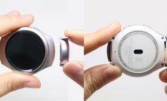 Adapter Band Samsung Gear S2 Diresmikan, Hadir Dalam Dua Pilihan Warna