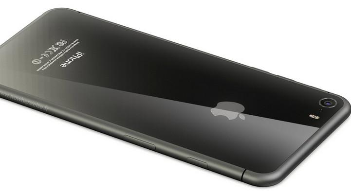 Apple Baru Akan Gunakan Bodi Kaca di iPhone 7s Tahun 2017
