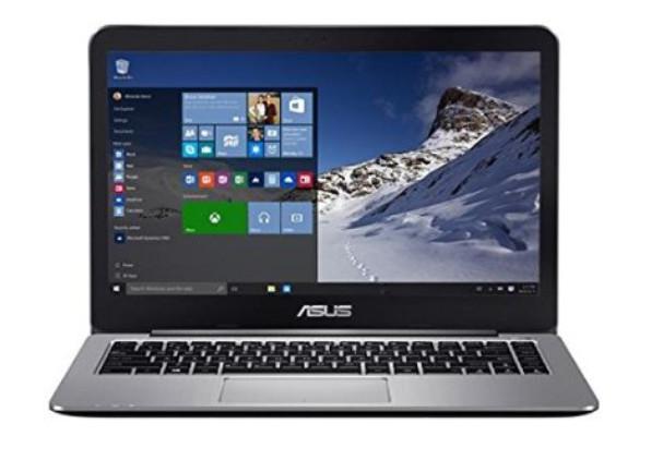 Asus Luncurkan Notebook Terjangkau VivoBook E403SA