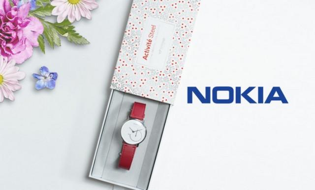 Berencana Akuisisi Withings, Tertarik Dengan Pasar Wearable, Nokia?