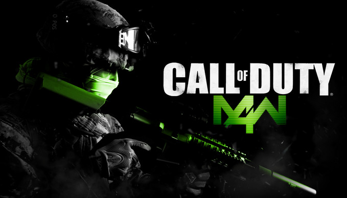 Call of Duty 4: Modern Warfare Remaster Mungkin Benar-benar Nyata