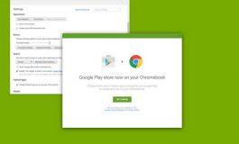 Chrome OS Bakal Bisa Jalankan Aplikasi Android