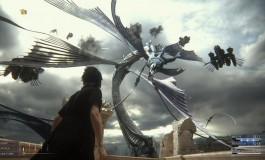 Final Fantasy XV Untuk PC Bukan Sekedar Porting