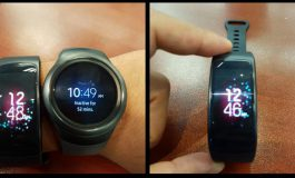 Gear Fit 2 & IconX, Dua Gadget Baru Samsung Dipersiapkan