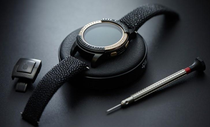 Samsung Persiapkan Gear S3, Masih Akan Hadir Dalam Varian de Grisogono