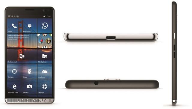 HP Elite X3 Akan Diluncurkan Bulan Juni Seharga Rp 7,8 Juta