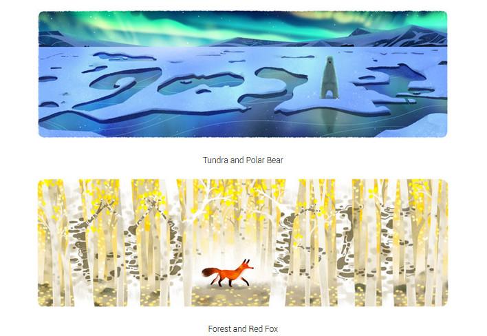 Hari Bumi 2016 dan Makna Dibalik Ilustrasi Google Hari Ini