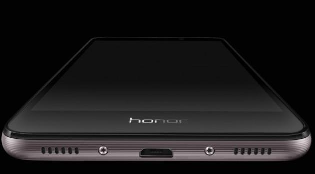 Huawei Honor 5C Diresmikan Dengan Kirin 650 Didalamnya