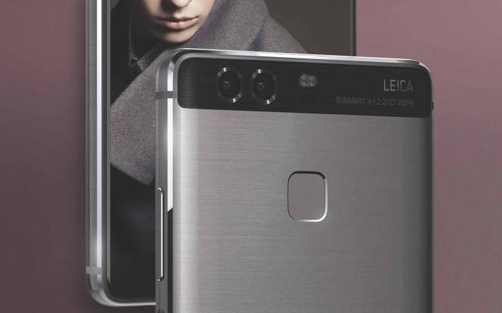 Huawei P9 Diresmikan, Dual-Kamera 12MP Dengan Optik Leica