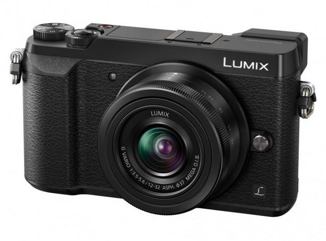 Kamera Baru Panasonic, LUMIX DMC-GX85 Dirilis